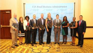 AmPac Top SBA Lenders Recognized