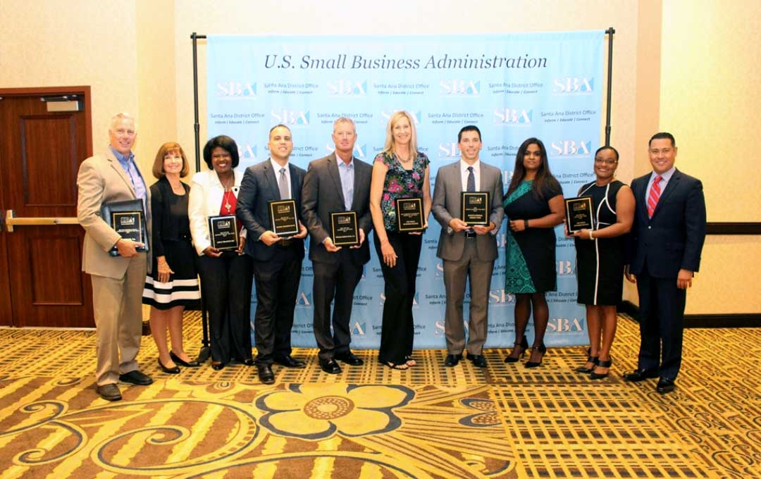 Ampac SBA 504 Top District CDC for 2017