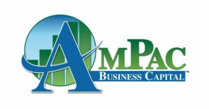 Image: AmPac Business Capital Logo
