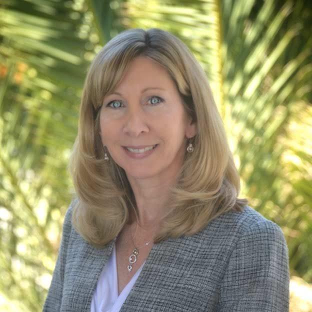 Janine Warren, VP & Business Development Officer