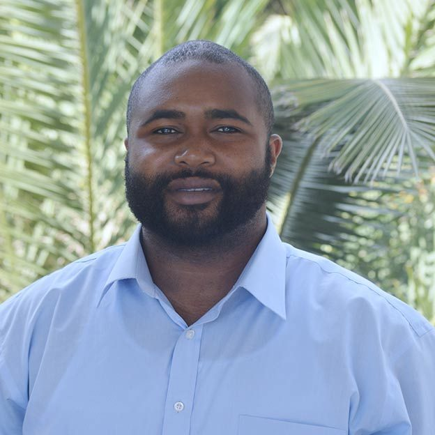 Brandon Sellers, Business Development Officer, Ampac Tristate CDC