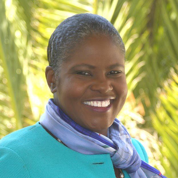Hilda Kennedy, President Ampac TriState CDC