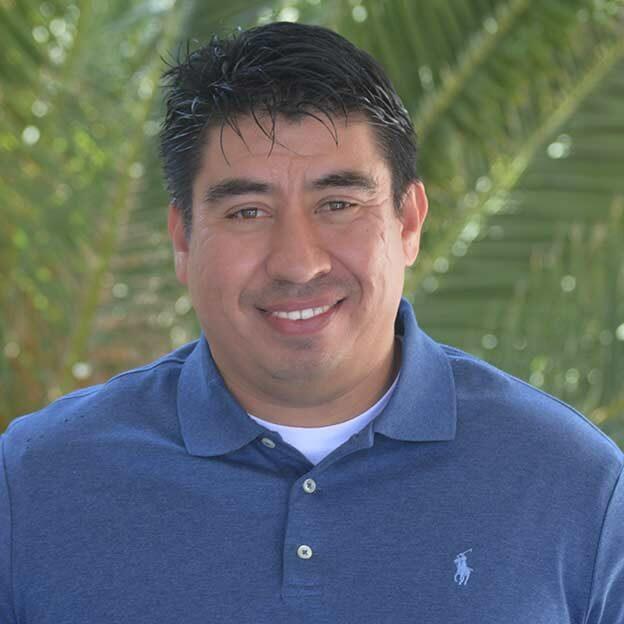 Jamie Rodriguez, VP, Business Development Officer