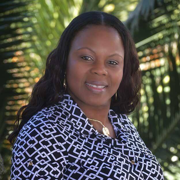 Sophie Dudley, Loan Servicer/Processor
